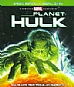 PLANET HULK - Blu-Ray Movie