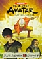 AVATAR LAST AIRBENDER BOOK 2 EARTH V4