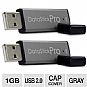 Centon 1GB USB 2.0 Flash Drive Pro Bundle