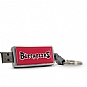 Alternate view 1 for Centon 4GB Tampa Bay Bucs Keychain USB Drive
