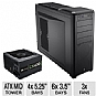 Alternate view 1 for Corsair Carbide Series 400R Mid Tower Gamin Bundle