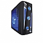 Alternate view 1 for CybertronPC X-Cruiser 2 TBB3210C Barebone PC