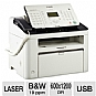Alternate view 1 for Canon FAXPHONE L100 Mono Laser Fax 19ppm