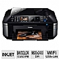 Alternate view 1 for Canon PIXMA MX882 Wireless All-In-One Printer