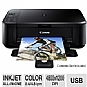 Alternate view 1 for Canon PIXMA MG2120 Photo All-In-One Inkjet Printer