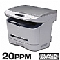 Alternate view 1 for Canon imageCLASS MF3240 Mono Laser Printer