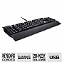 Alternate view 1 for Corsair Vengeance K90 MMO Gaming Keyboard 
