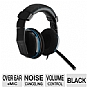 Alternate view 1 for Corsair Vengeance 1300 Analog Gaming Headset