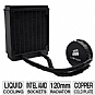 Alternate view 1 for Corsair Hydro H70 CORE Liquid CPU Cooler