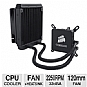 Corsair Hydro Series H60 Liquid CPU Cooler