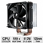 Alternate view 1 for Corsair CAFA50 A50 Air Series CPU Cooler