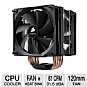 Alternate view 1 for Corsair CAFA70 A70 Air Series CPU Cooler