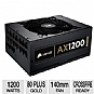 Alternate view 1 for Corsair CMPSU-1200AX 1200-Watt Power Supply