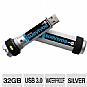 Alternate view 1 for Corsair Flash Survivor USB 3.0 Flash Drive