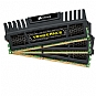 Alternate view 1 for Corsair Vengeance 6GB DDR3 (3x 2GB) Memory Kit