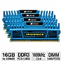 Alternate view 1 for Corsair Vengeance 16GB (4x 4GB) DDR3 Memory Kit
