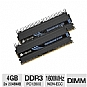 Alternate view 1 for Corsair Dominator Dual Channel 4GB PC12800 DDR3 RA