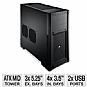 Alternate view 1 for Corsair Carbide Series 300R Compact PC Gaming Case