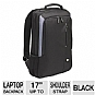 Alternate view 1 for Case Logic VNB-217 Laptop Backpack
