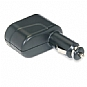Alternate view 1 for Car &amp; Driver CD-DS DC Socket Adapter