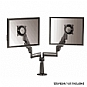 Alternate view 1 for Chief KCY220B Height-Adjustable Desk Mount