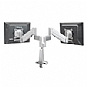 Alternate view 1 for Chief KCY220S Height Adjustable Monitor Stand