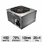 Alternate view 1 for Cooler Master Elite Series 400W Power Supply