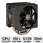Alternate view 1 for Cooler Master V6 GT Multi-Socket CPU Cooler