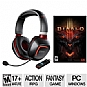 Alternate view 1 for Creative Sound Blaster Wrath Gaming Headset Bundle