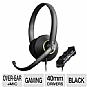 Alternate view 1 for Creative Labs Sound Blaster Tactic360 Ion Headset