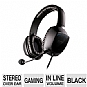 Alternate view 1 for Creative Labs SB Tactic 3D Alpha THX Gamer Headset