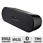 Creative Labs D80 Wireless Speaker - Bluetooth, Portable, Black (51MF8130AA002)