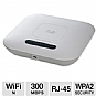Alternate view 1 for Cisco Wireless-N Access Point with PoE