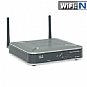 Cisco RV120W Wireless-N VPN Firewall - Router - WAN, 4-port 10/100 Mbps LAN, WLAN, 802.11n, IP Security   (Refurbished)