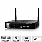 Alternate view 1 for Cisco RV110W Wireless-N VPN Firewall