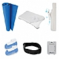 Alternate view 1 for CTA Digital WI-6WF Wii Fit 6-in-1 Kit