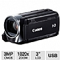 Alternate view 1 for Canon VIXIA HF R30 Full HD Digital Camcorder