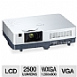 Alternate view 1 for Canon LV-8225 WXGA Multimedia LCD Projector