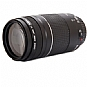 Alternate view 1 for Canon EF 75-300MM F/4-5.6 III Lens Bundle