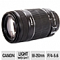 Canon 2044B002 EF-S 55-250MM F/4-5.6 IS LENS
