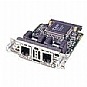 Cisco Multiflex Trunk Voice/WAN Interface Card - Expansion module - 2 ports - fractional T-1/T-1 - refurbished - for Cisco 17XX, 1841 2-pair, 1841 4-pair, 26XX, 2811 2-pair, 28XX, 28XX 4-pair, 38XX; I