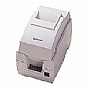 BIXOLON SRP-270A - Receipt printer - two-color - dot-matrix - Roll (3 in) - 9 pin - up to 4.6 lines/sec - Serial (Refurbished)