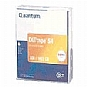 Quantum DLTtape S4 - DLT S4 - 800 GB / 1.6 TB - black - storage media (Refurbished)
