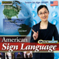 Alternate view 1 for Quickstart American Sign Language