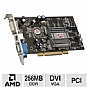 Alternate view 1 for Diamond Stealth Radeon 9250 256MB DDR PCI