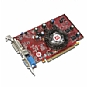 Alternate view 1 for Diamond Radeon X550 256MB PCIe