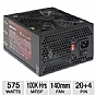 Alternate view 1 for DiabloTek UL Series ATX 575W Power Supply