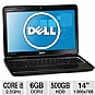"Alternate view 1 for Dell Inspiron 14R 14"" Core i5 6GB 500GB HDD NB"