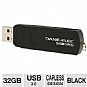Alternate view 1 for Dane-Elec DA-U332GSP-R 32GB USB Flash Drive
