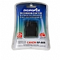 Alternate view 1 for Digipower BP-CN808 Rechargeable Li-Ion Battery